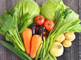 【40~50代】うつ傾向を改善する食品:コレを不足させないで!