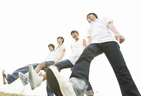 身長を伸ばす方法:中学生の時期を逃すと手遅れになる!?
