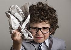 ADHDの特徴:小学生の場合は3パターンある事を知って下さいね!