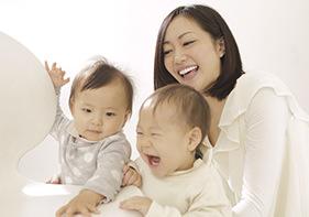 赤ちゃんの身長:小さく産めば大きく育つ?それは大間違い!