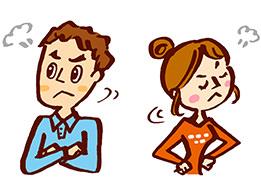 離婚しない方法:話し合い?別居?私は子供に助けられた!