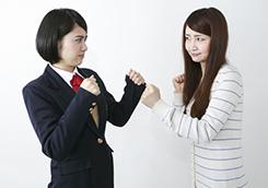 ママ友とのトラブルの原因:言わない方がいい言葉とは?