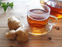 生姜紅茶ダイエット:全く努力せずに2ヶ月で痩せた方法!