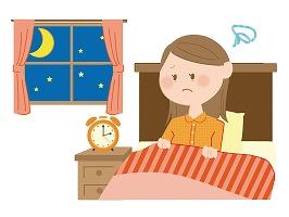 夜眠れない時の対策はコレ!簡単でスグ眠れる4つの方法