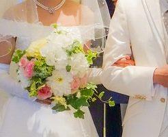結婚式のトラブルのまとめ