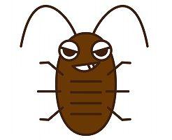 ゴキブリ 寿命 水なし