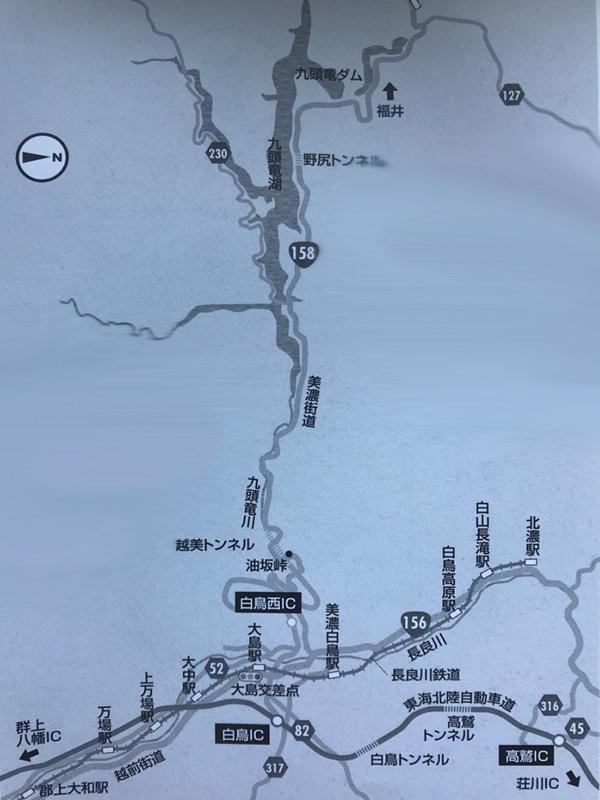 クワガタの採集場所・福井県