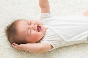 赤ちゃんのコミュニケーション能力